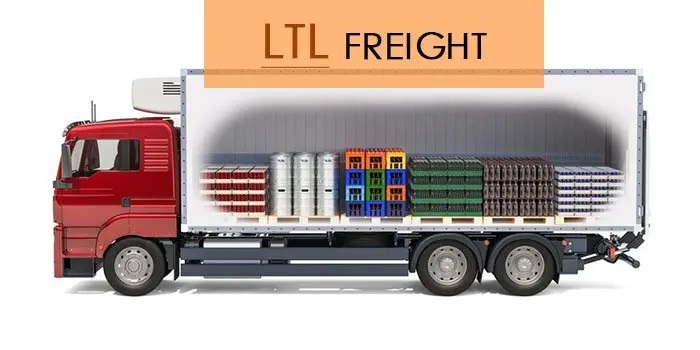 PRODUCE FREIGHT